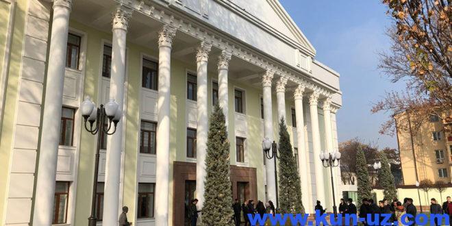 Филиала МГИМО в Ташкенте открылось