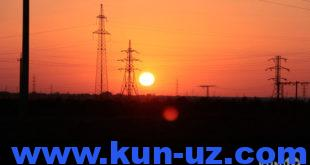 Ўзбекистон Туркманистондан электр энергиясини импорт қилишга қарор қилди