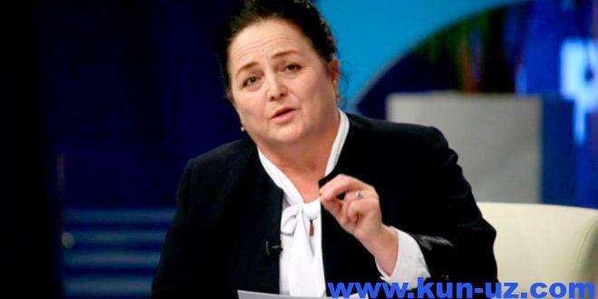 Мақсуда Ворисова: «Ислом Каримовга миллионлаб иш ўринлари ҳақида сохта ахборотлар кирарди