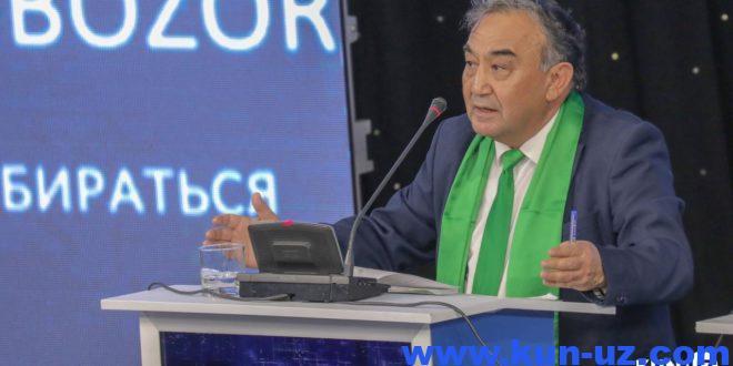 «Ишсизлик, коррупция, бозорлар учун ракобат ва экология…» – Узбекистон якин ун йилликда тукнашадиган энг долзарб муаммолар хакида