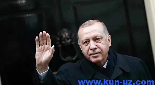 Туркия НАТОнинг Польша ва Болтикбуйи давлатларини химоя килиш режасини маъкуллади