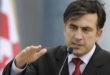 «Виждондан бошка хамма нарсани сотиш мумкин» — Саакашвили Грузияни кандай узгартирган эди?