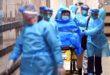 Khitoyda koronavirus qurbonlari soni 41 nafarga etdi. Shifokorlar orasida birinchi qurbon