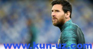 Messi bir uzi hal qiladimi? Kun uyinlaridagi intrigalar