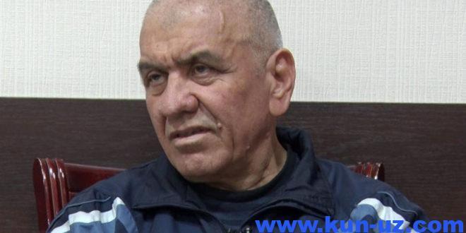 В Таджикистан экстрадирован бывший полевой командир Худжа Каримов