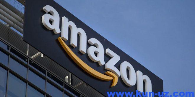 Amazon дунёнинг энг йирик реклама берувчисига айланди