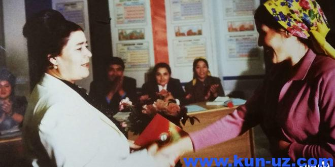 «Prezidentga meni ishdan olavering deganman» – Khorazmni uch yil boshqargan Rimajon Khudoyberganova bilan suhbat