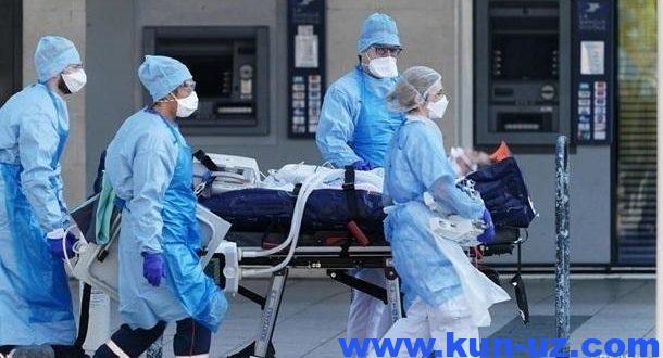 «KAFOLAT sug'urta kompaniyasi» АЖ 10 кунда деярли 1 млрд сўм суғурта қопламаларини тўлаб берди