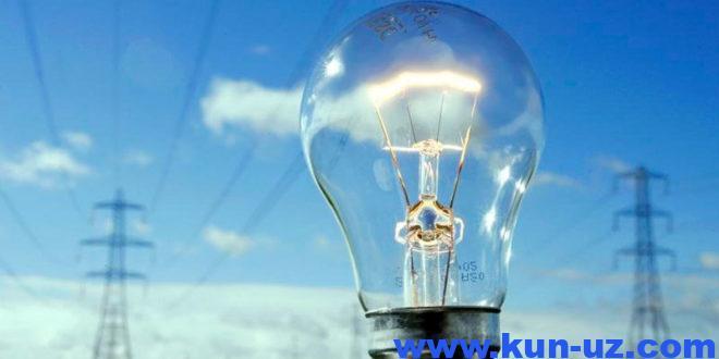 Uzbekistondagi bino va inshootlarda energiya tejovchi tekhnologiyalardan foydalaniladi