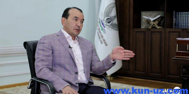 Prezidentning yangi farmoni, «madaniyat bormagan» qishloqlar va sanat borasida utmaslashgan did — vazir Ozodbek Nazarbekov bilan suhbat