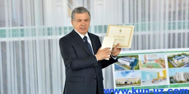 «Uzbekistan Airways» хорижий компания бошқарувига берилиши мумкин