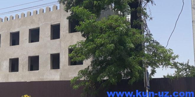 Список строительных компаний в Таджикистане