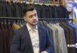 «Жон Терри – доимий мижозларимиздан» — Лондонда костюм-шим бизнесини йулга куйган Элбек Алиев билан сухбат