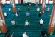 Masjidlarda juma, shanba va yakshanba kunlari ham jamoat namozlari uqiladi. Hozircha juma namozi istisno