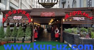 Dushanbe yaxshi restoran pomir labirint