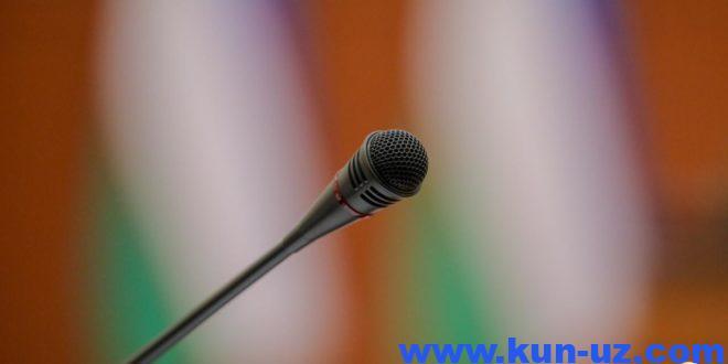 «Suz erkinligi uchun davomli kurash» — The Diplomat Uzbekistonda kechayotgan jarayonlarga etibor qaratdi